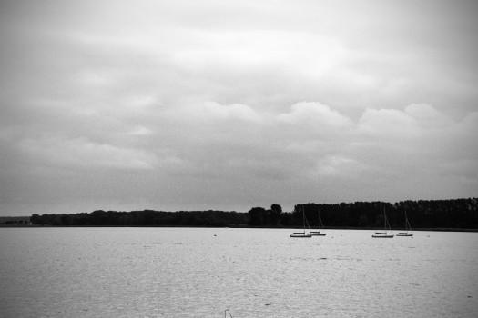 Poland Baltic Sea boats
