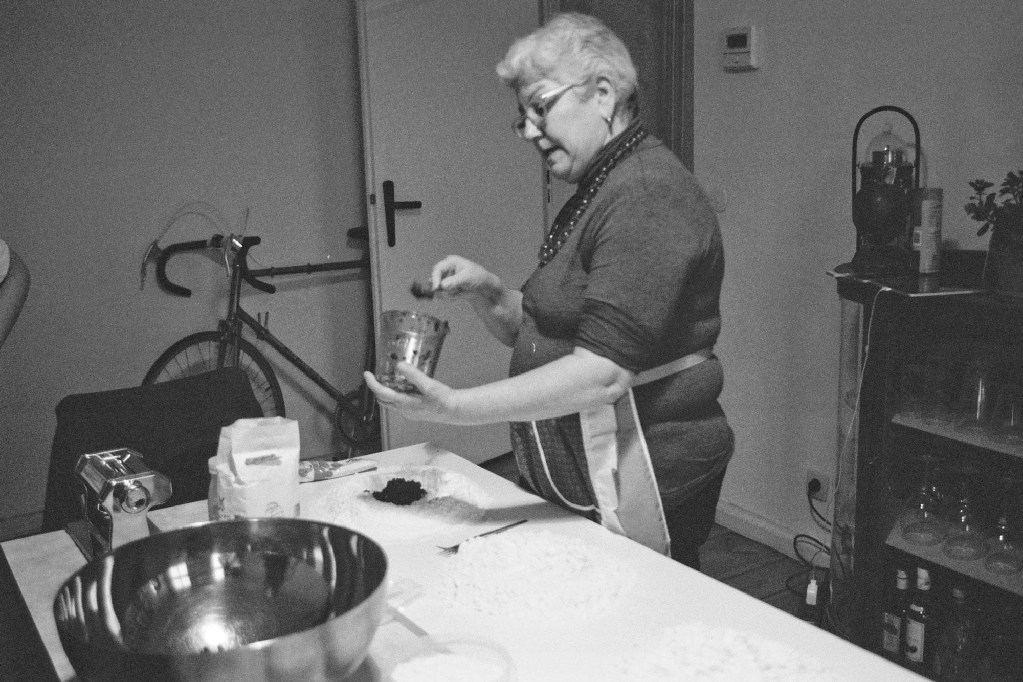 Tortelli workshop mom