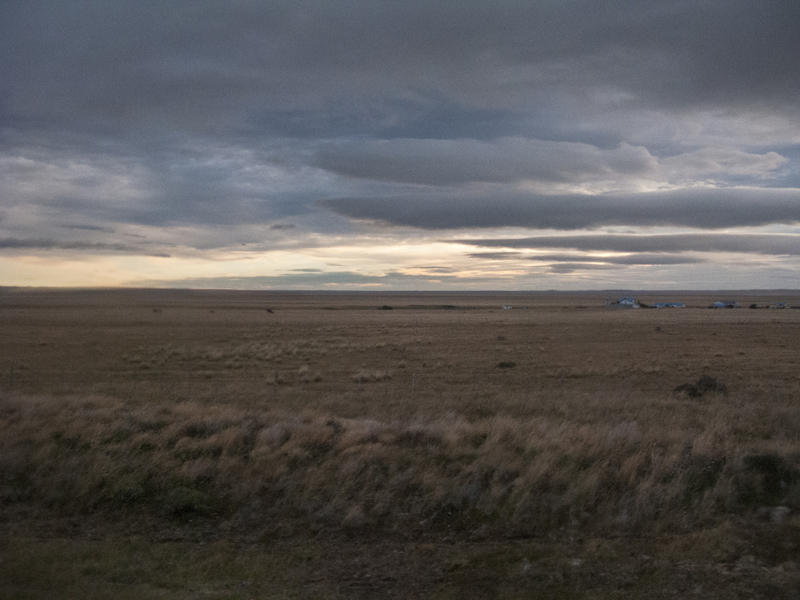 Argentina Patagonia Roadtrip