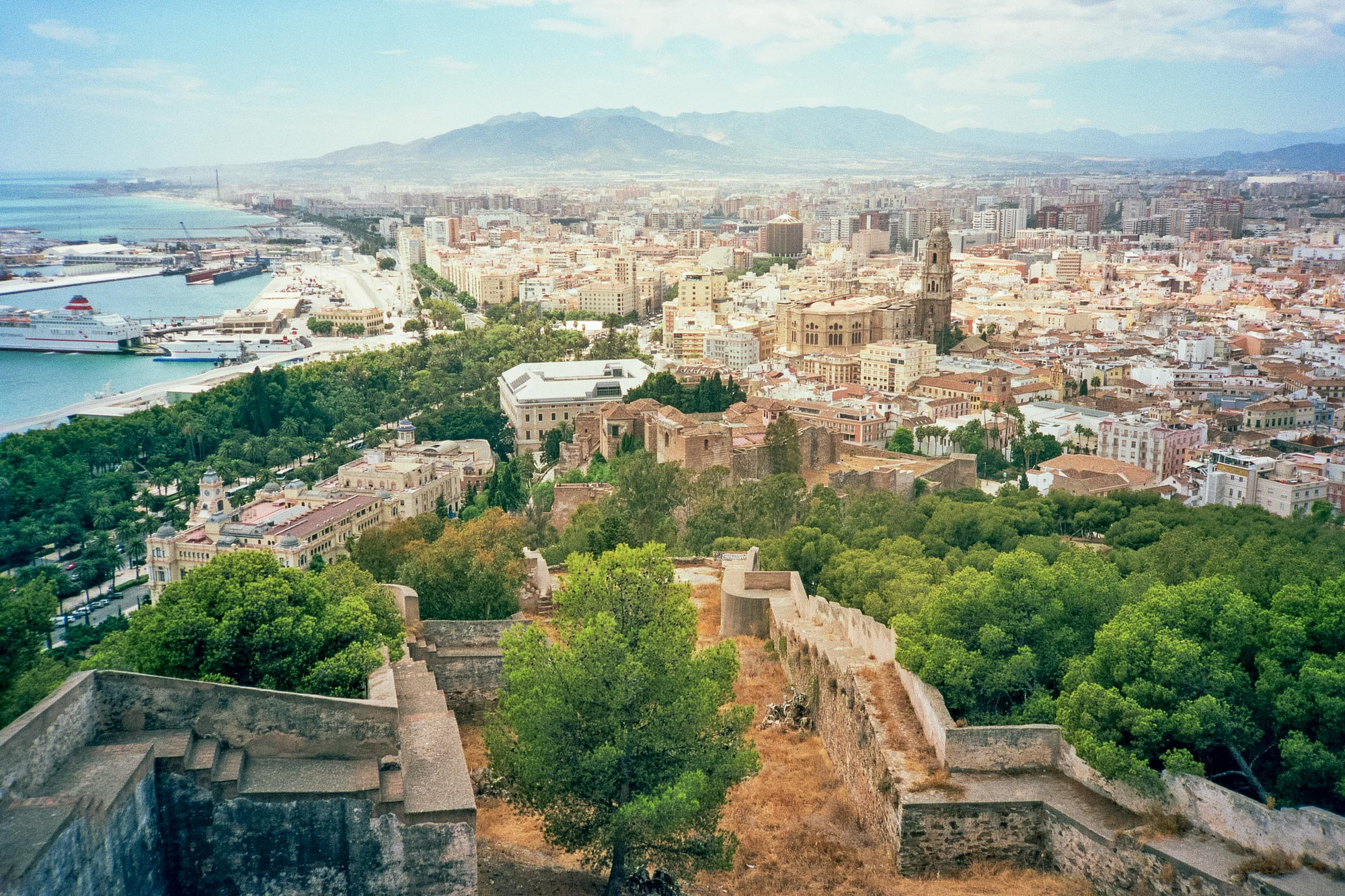Malaga, the city that has it all - trips anthology