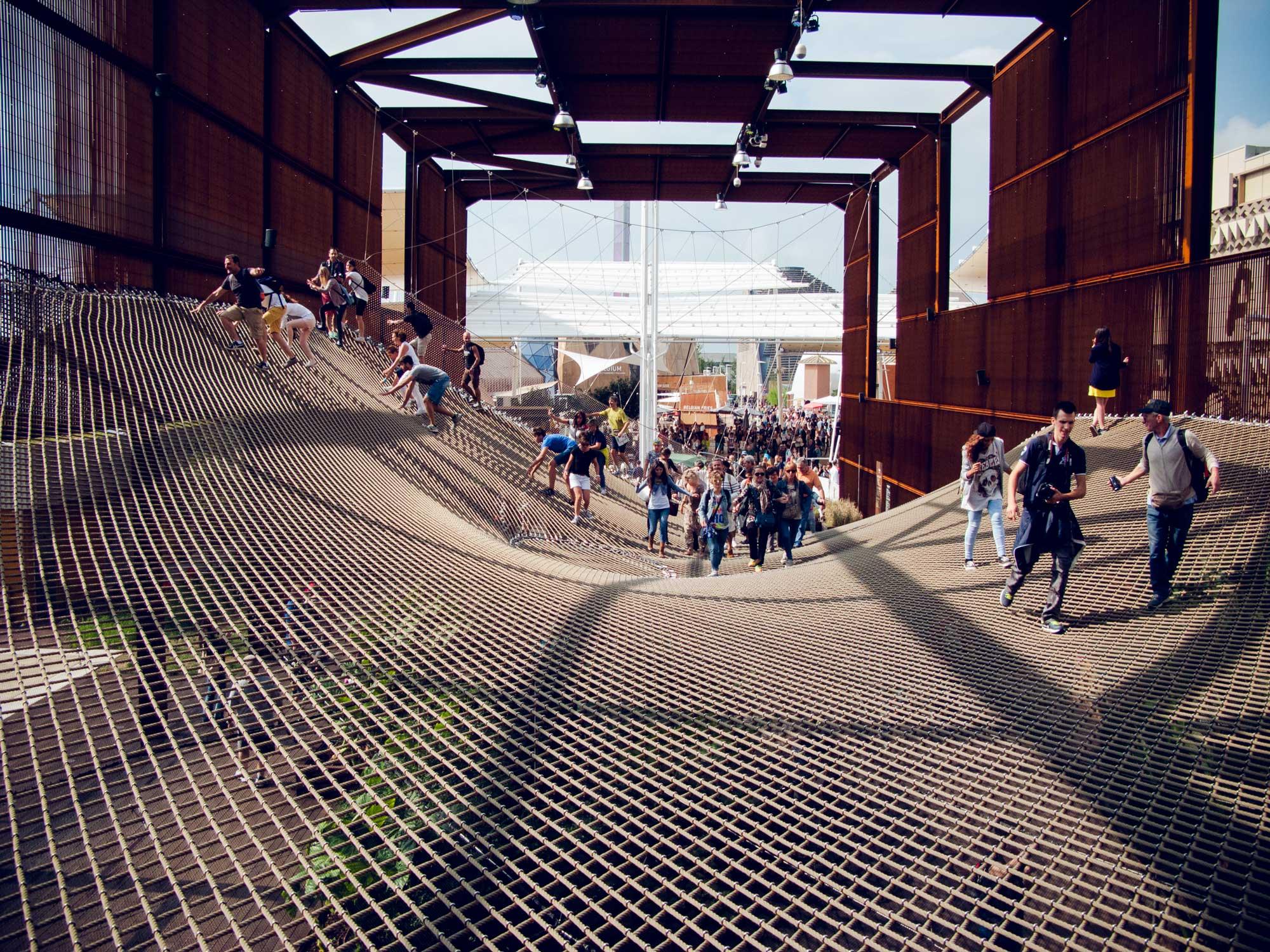 Milan Expo Brasil