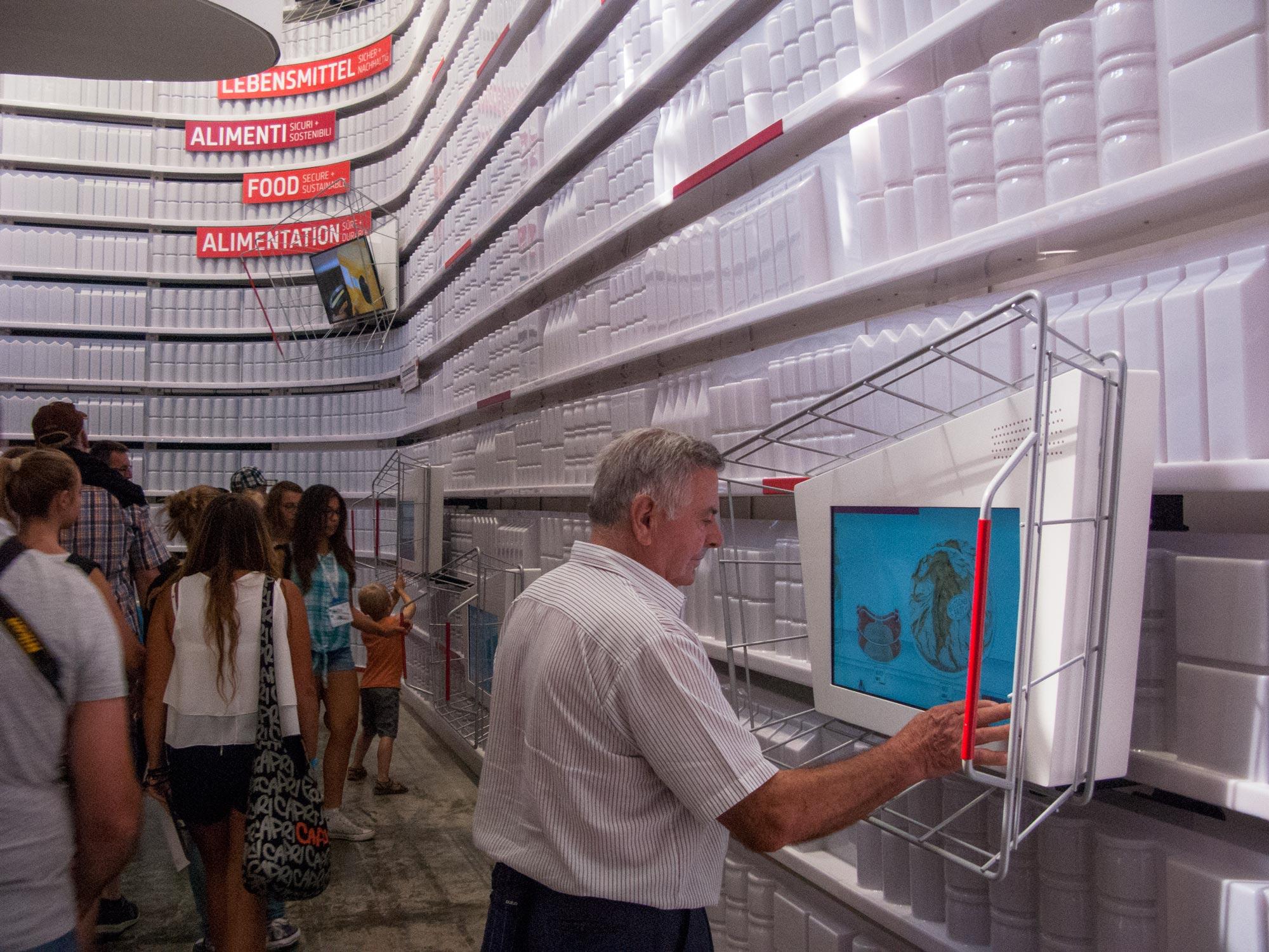 Milan Expo Germany