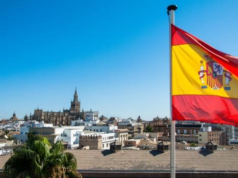 Sevilla torre de oro