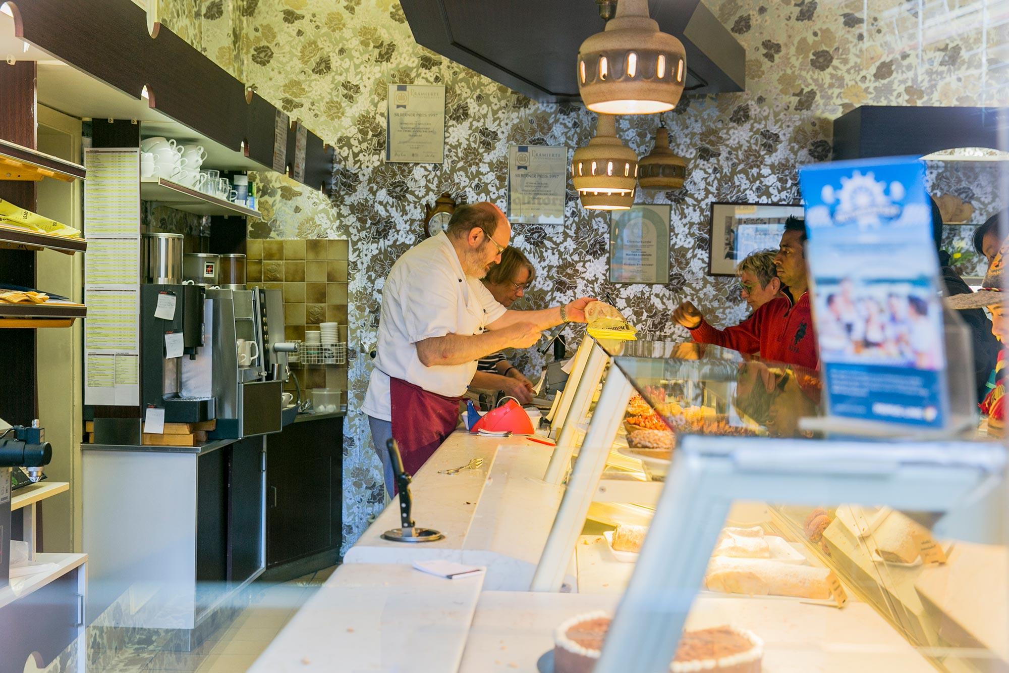 hollhorst bakery frankfurt