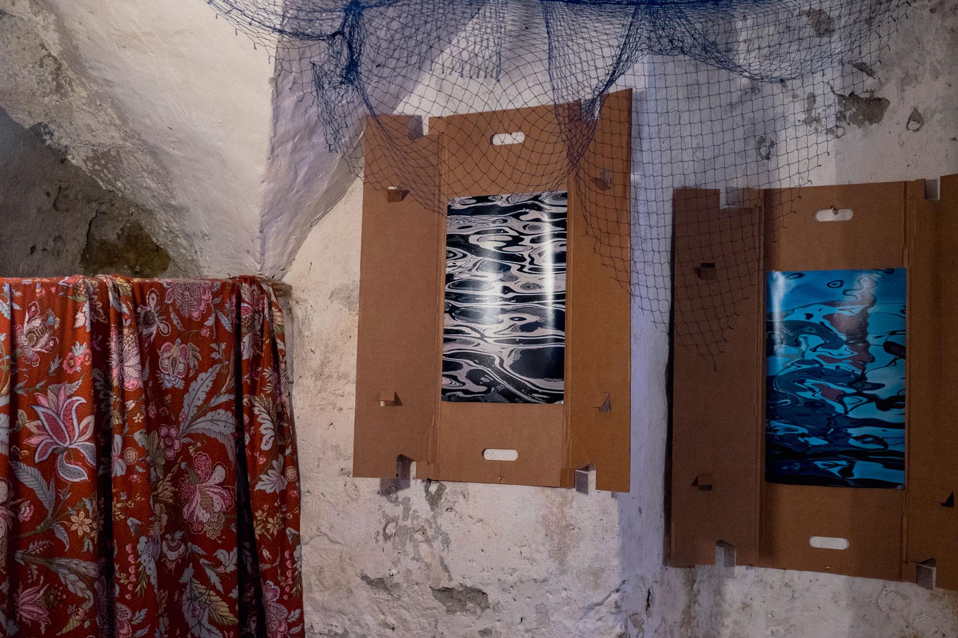 Italy Liguria Cervo gallery