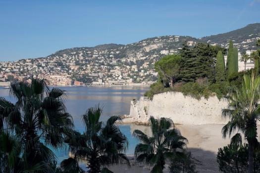 France Provence Cap ferrat1