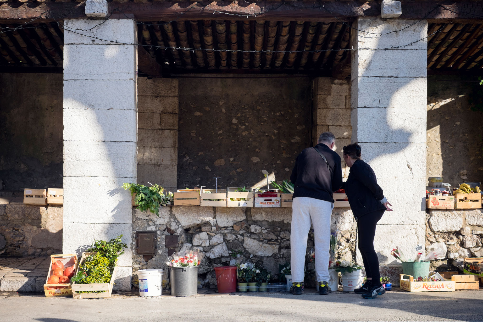 France Provence Saint Paul au Vence