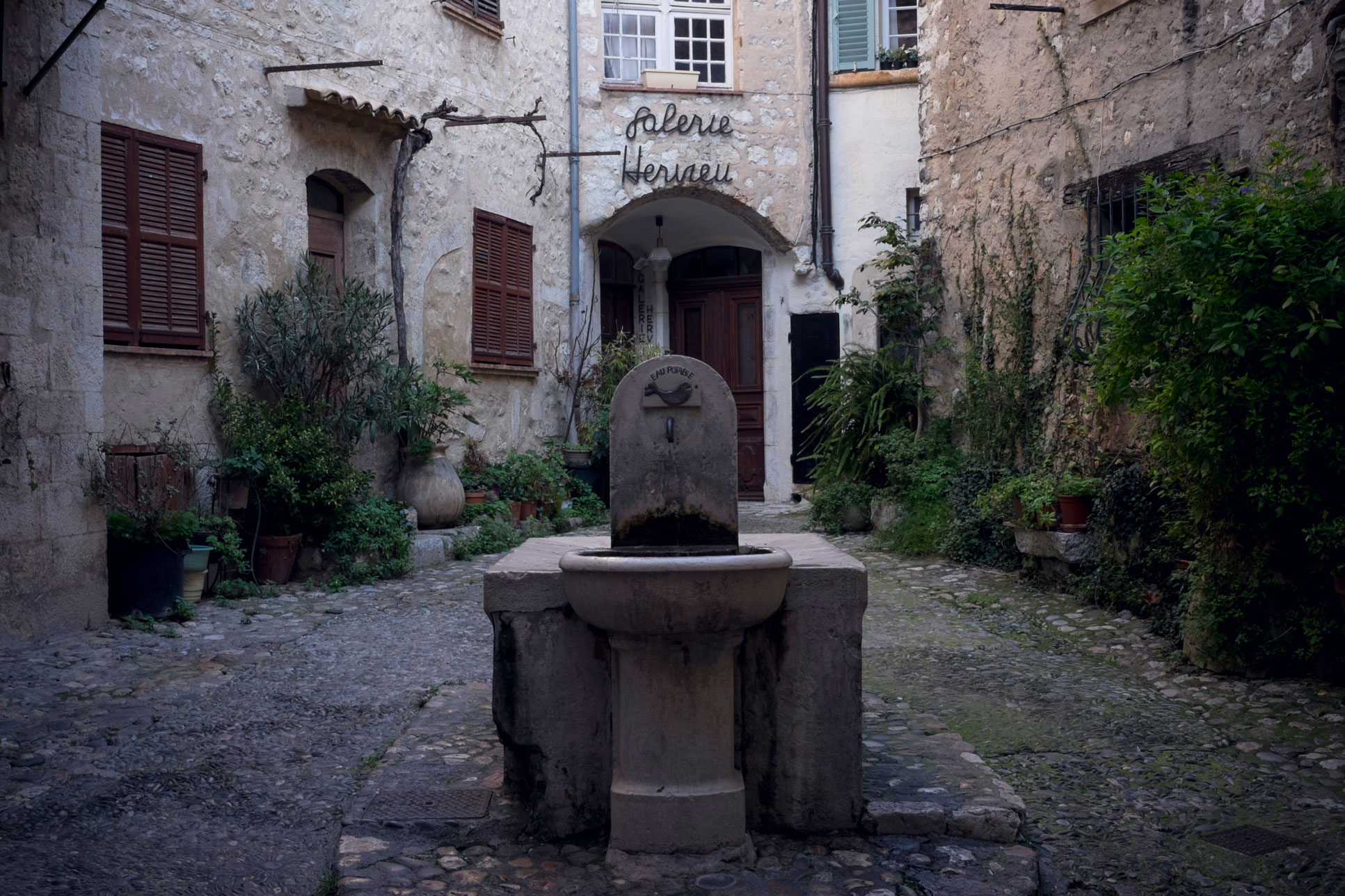 France Provence Saint Paul au Vence15