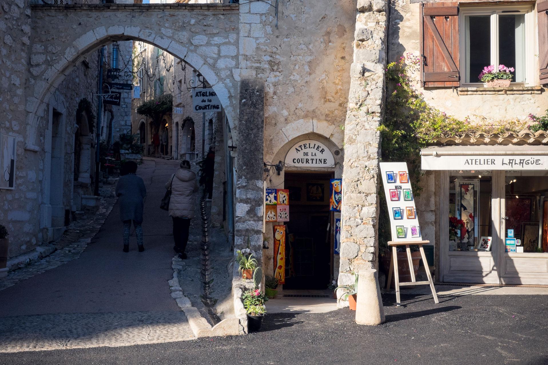 France Provence Saint Paul au Vence16