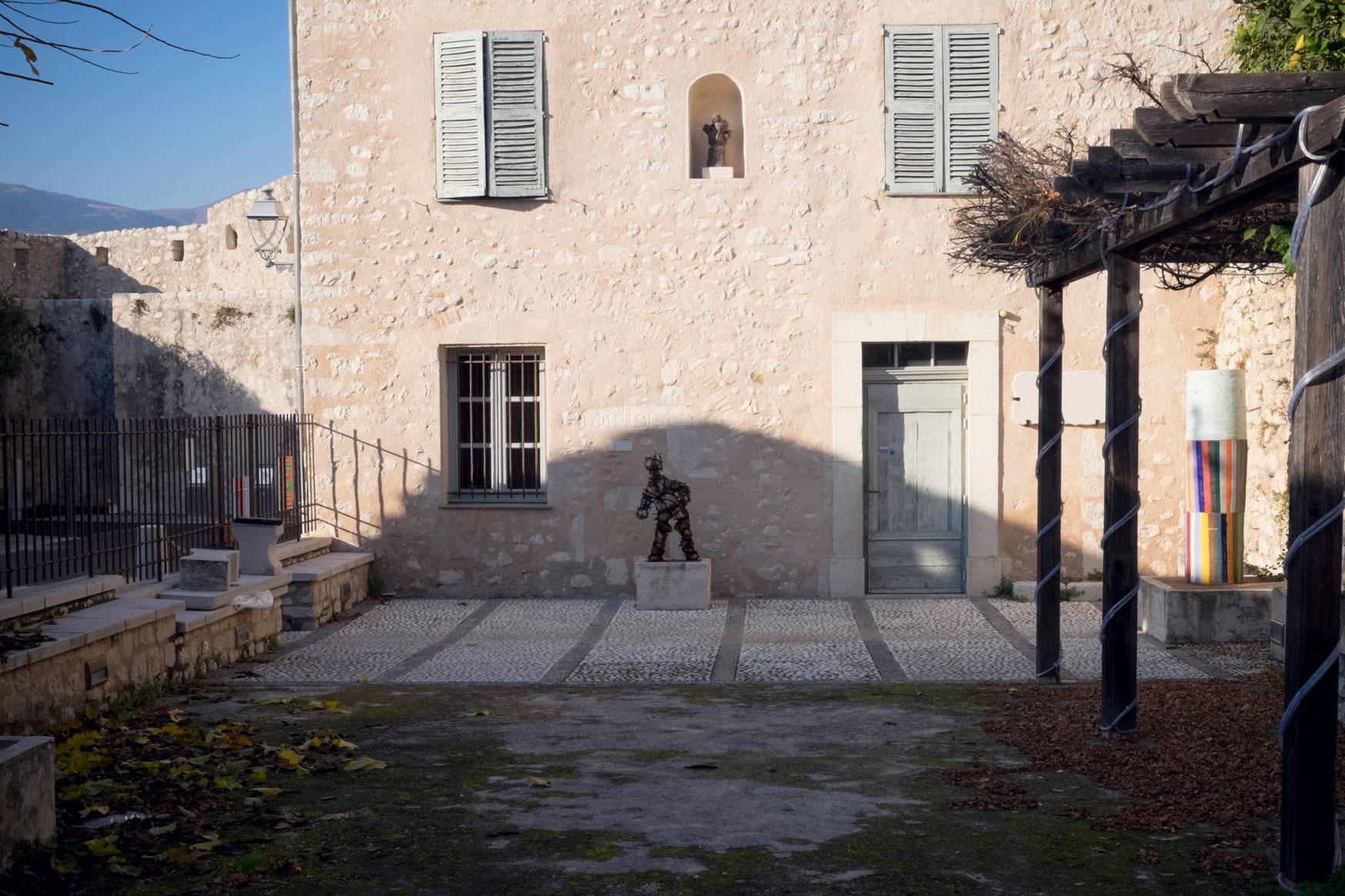France Provence Saint Paul au Vence19