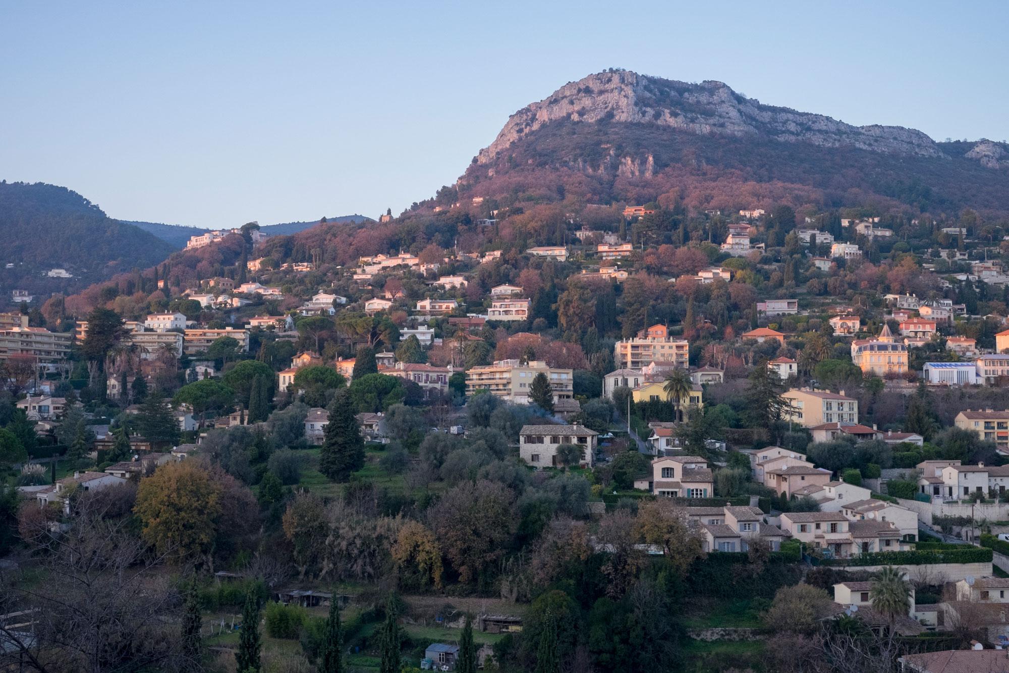 France Provence Vence3
