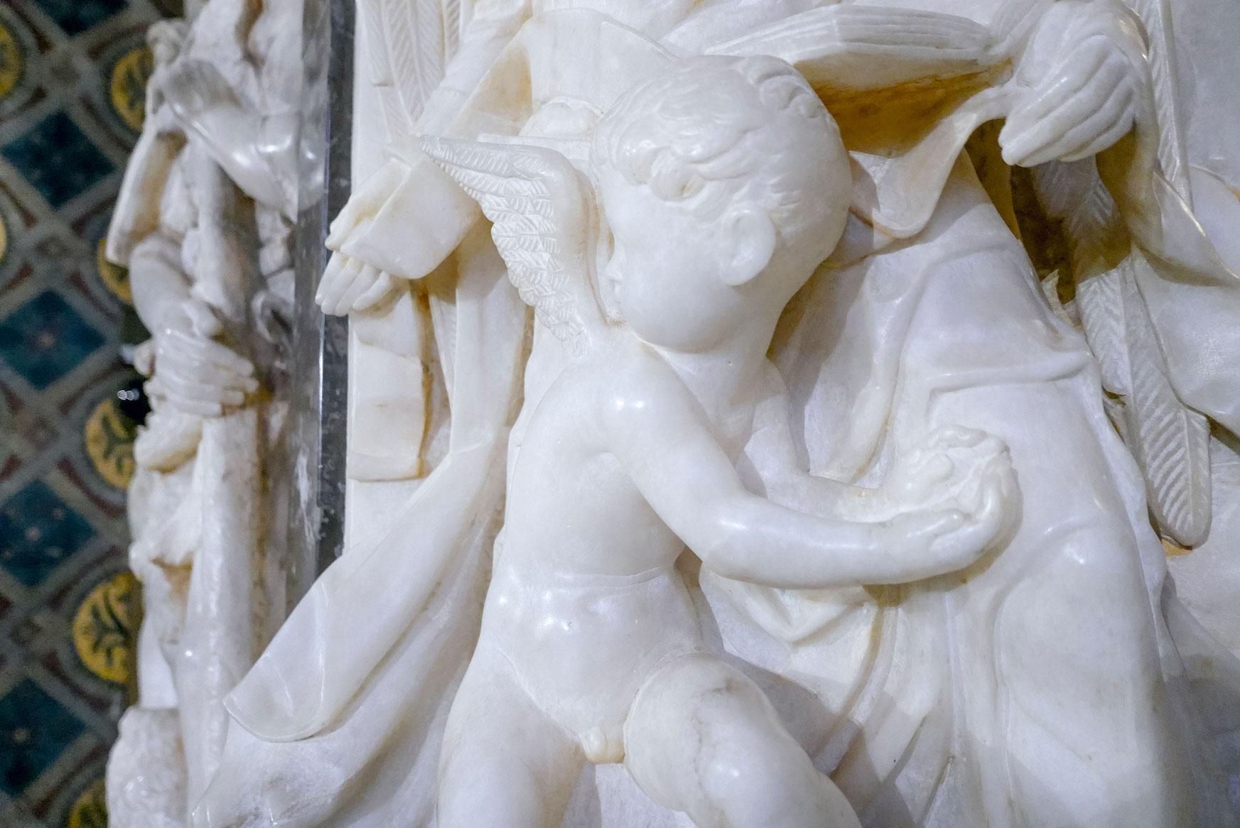 Spain Barcelona Montserrat Monastery Santa Maria3