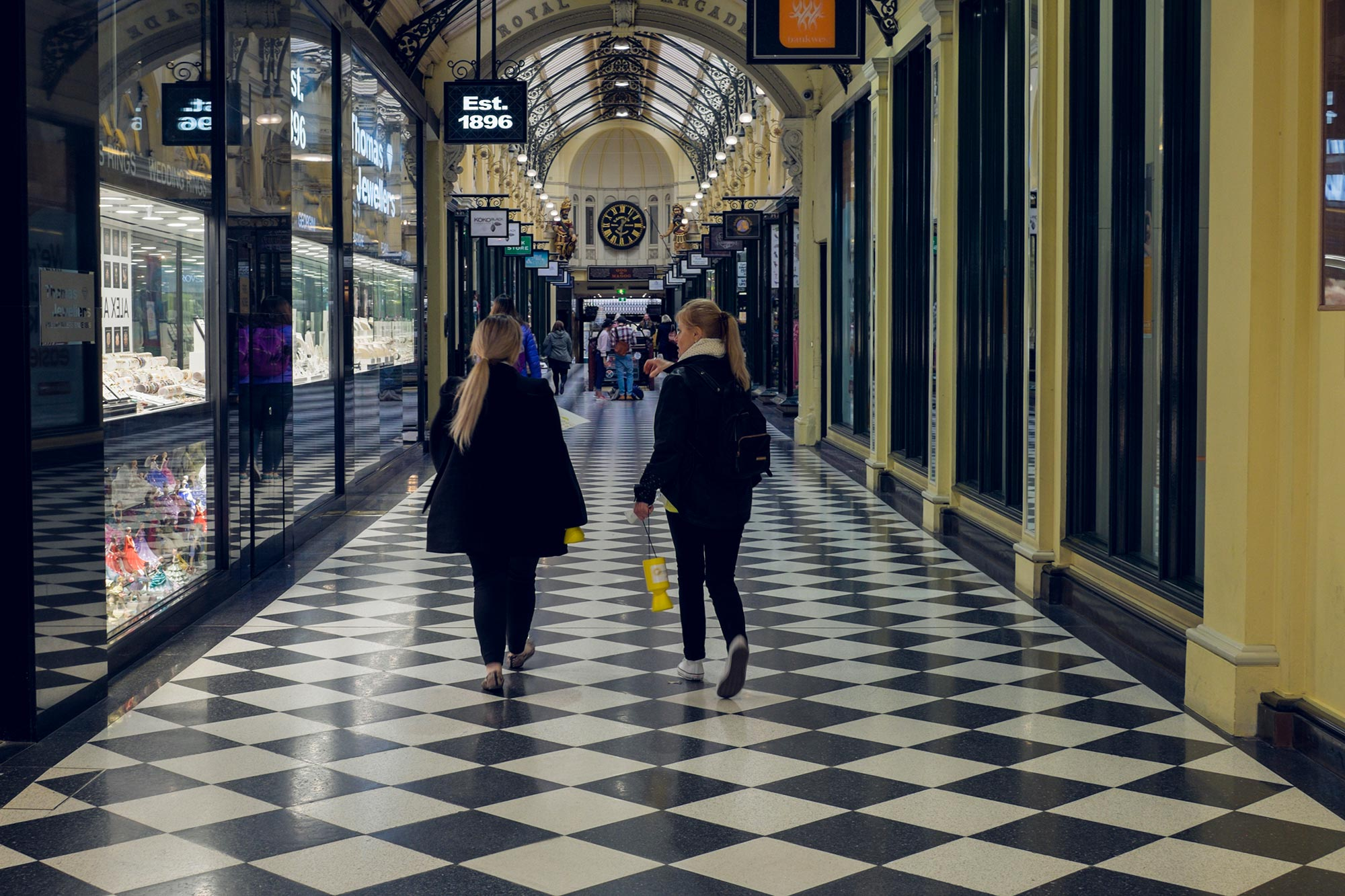 australia-melbourne-city-centre-royal-arcade