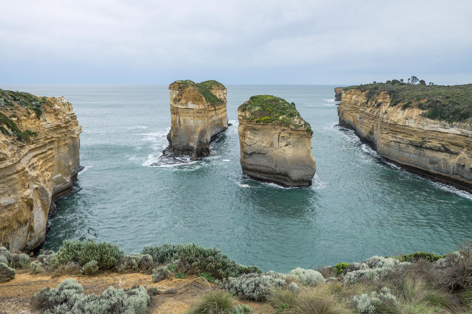 australia-melbourne-great-ocean-road-island-arch1