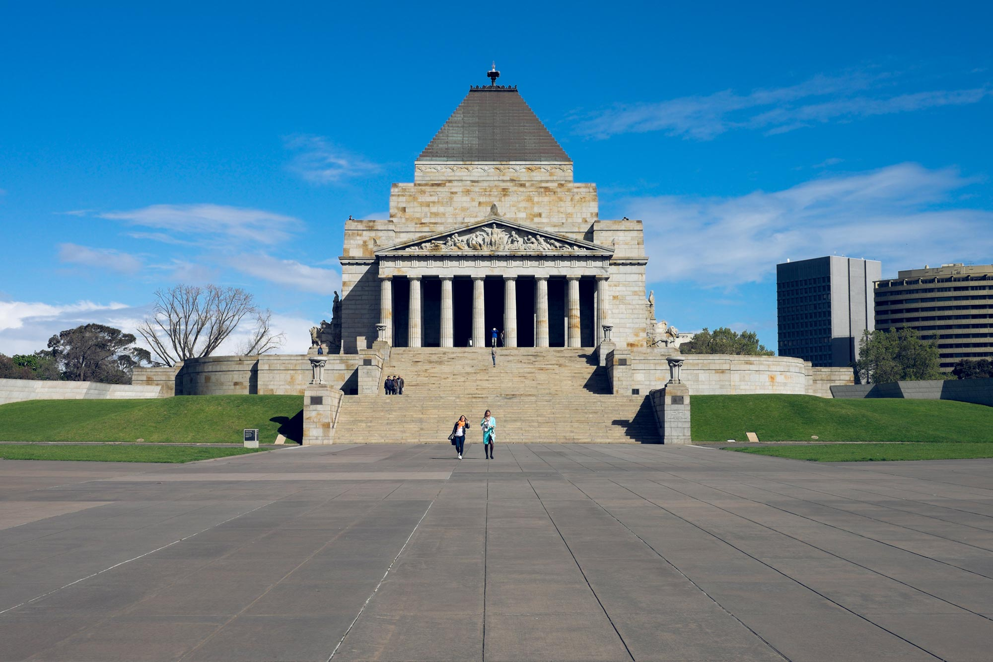 australia-melbourne-shrine-of-remembrance2