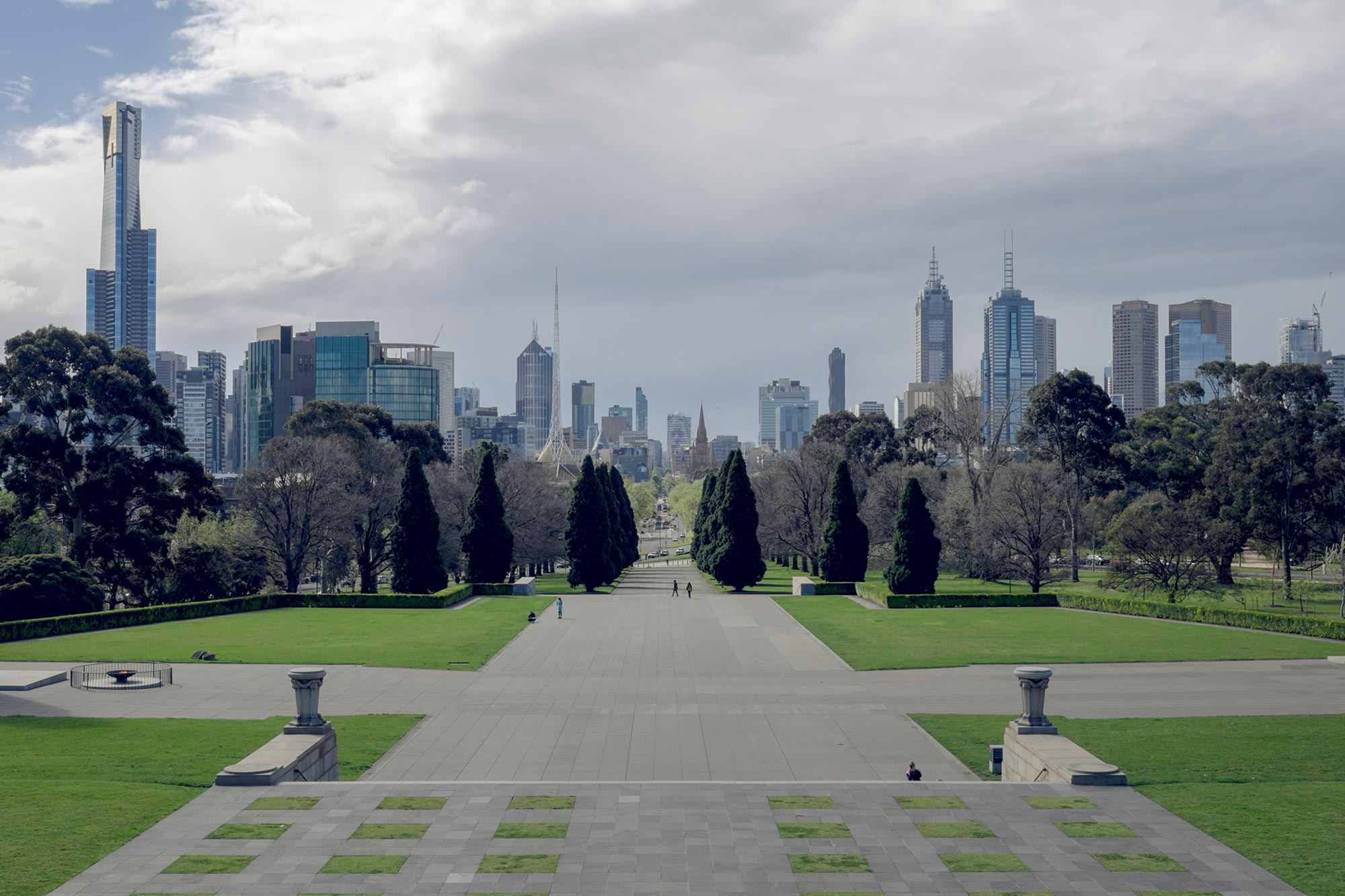 australia-melbourne-shrine-of-remembrance3